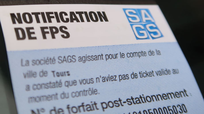 notice d'information FPS SAGS Tours